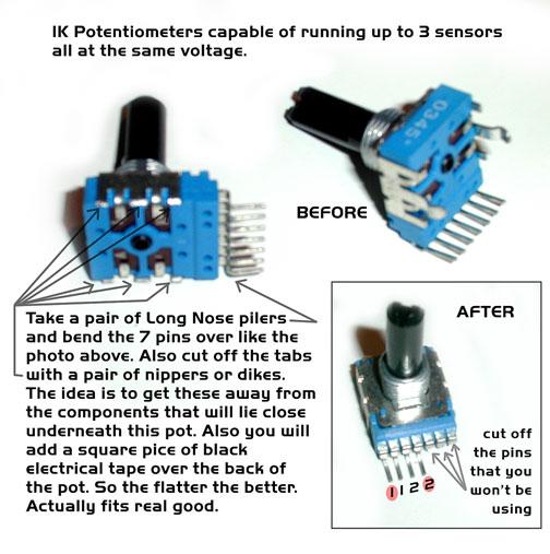 6 pin potentiometer wiring 6 image wiring diagram 6 pin potentiometer wiring schematic 6 auto wiring diagram database on 6 pin potentiometer wiring