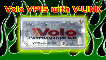 Volo Performance VP15