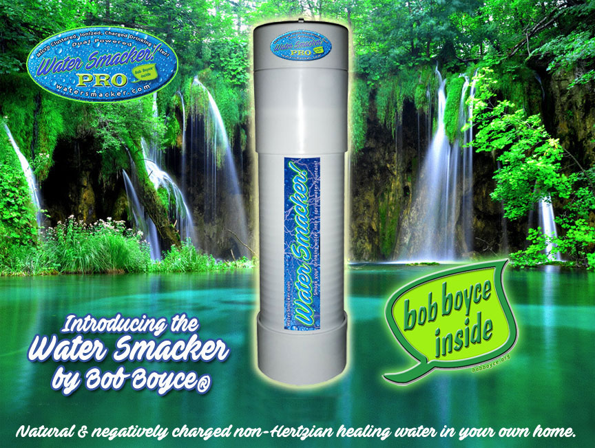 Water Smacker