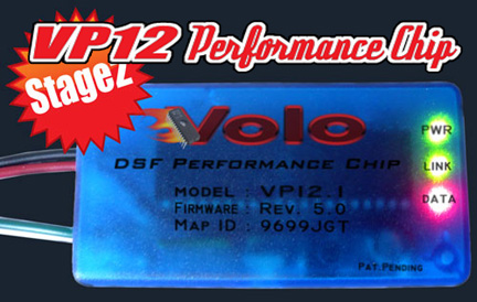 Volo VP12 Performance Circuit