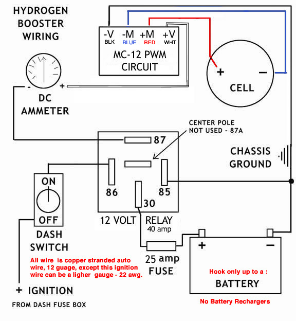 hydrogen generator wiring diagram hho dry cell plate design hhs wiring diagram pwm for hho wiring diagram #13